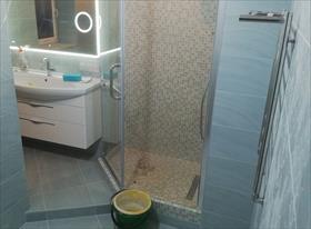 Квартира, ванная
