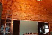 Потолки, стены, перегородки, гипсокартон, звукоизоляция, утепление
