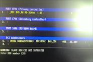 Оживление SSD