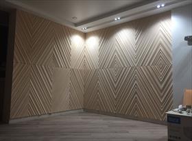 3D Панели Стеновые панели