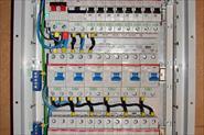Электрощиты, установка счётчика, замена/прокладка проводки