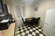 Ремонт однакомнатной квартиры в Москве Сити по улице Антона Авсиенко