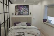 Визуализации 2х комнатной квартире в Москве