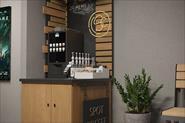Кофе поинт для вендинг-бизнеса