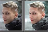 Цветокоррекция фото (до и после)