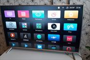 Ремонт телевизора l65m5-ad