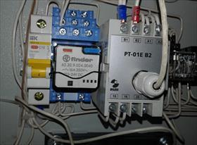 Ремонт промышленного парогенератора