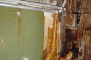 Частичный капитальный ремонт помещения в доме 1950-х годов