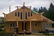 Реконструкция дома Подольск