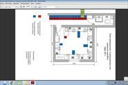 Создание планов,схем  в Microsoft Visio