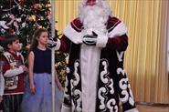 Дед Мороз на Ваш праздник!