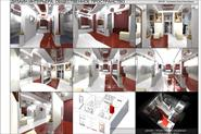 Дизайн-проект салона
