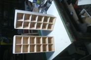 Изготовление ящиков для картотеки