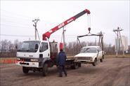 эвакуация кран-манипулятором,перевозка бытовок,грузовая эвакуация,перевозки портер   фургон.