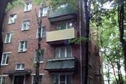 Ремонт балкона в Химках