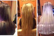 Ботокс, кератин, наращивание волос