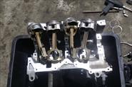 Ремонт двигателя шкода 1.8 TSI