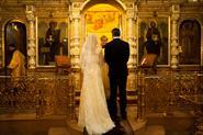 венчание/крестины