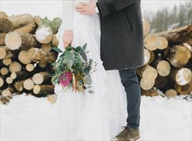 Свадебное лавстори