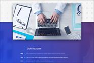 Верстка сайта на WordPress