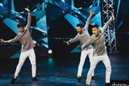 Шоу «Танцы» 3й сезон
