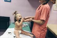 Массаж в педиатрии