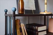 Элементы мебели и предметы интерьера
