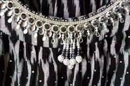 платья таджикские