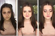 Make up by Anya Saakyan