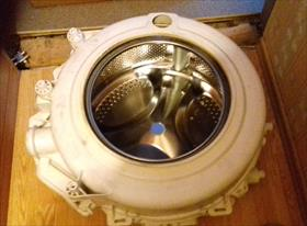 Замена бака стиральная машина Индезит