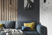 Проект 1-комнатной квартиры