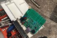 Ремонт посудомоечной машины электролюкс