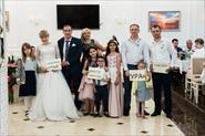 Свадьба Ольги и Вячеслава