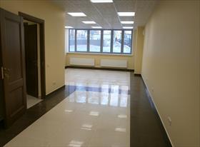 Комплексный ремонт офисного помещения