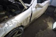 Кузовной ремонт и не только
