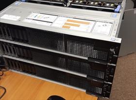 Настройка серверов для ЦИК
