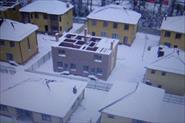 Строительство коттеджей Краснодар.