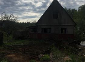 Расчистка участка Снос домов любых