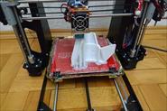 3D принтер Prusa i3 steel M