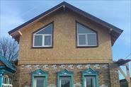 Реконструкция крыши дома