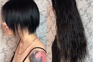 Виктория волос