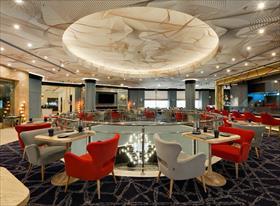 Москва ресторан Holiday Inn Moscow Sokolniki