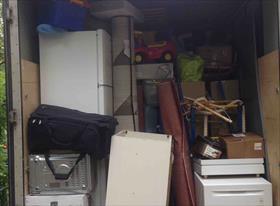 Переезд 3 комнатной квартиры