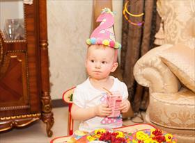 Фотосъёмка детских праздников