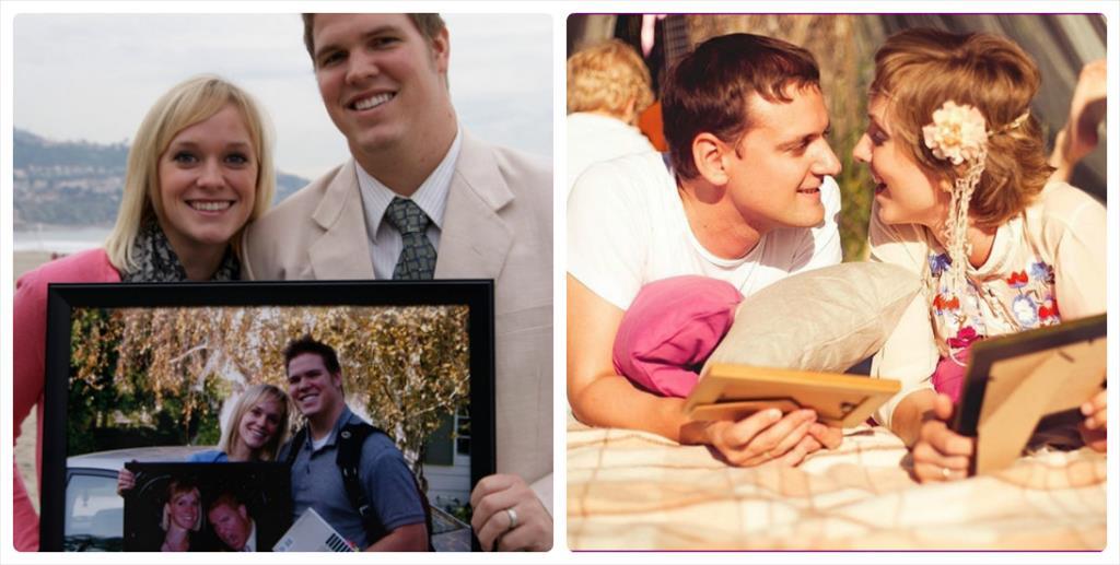 фотосессии на годовщину свадьбы