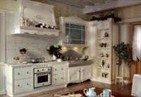 Варианты интерьера кухни в прованском стиле