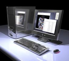 Как собрать персональный компьютер